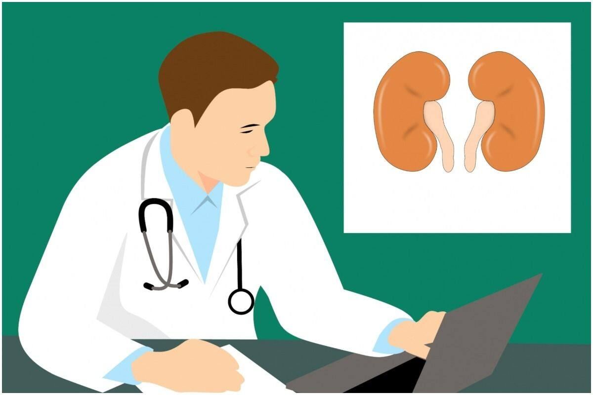 What Is The Symptoms Of Kidney Problem In Hindi