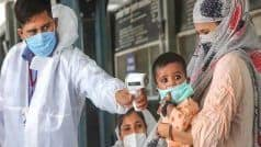 Coronavirus In India: Recoveries Surpass Fresh Cases For 5th Straight Day; Govt Says Situation Stabilising