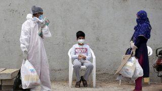 Coronavirus Third Wave In Jharkhand? 33 बच्चे संक्रमित, तीसरी लहर से बचाव की तैयारी जारी
