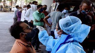 COVID-19 Cases in India Today: देश में 3.66 लाख नए केस आए, 3.53 लाख ठीक हुए, 3,754 मौतें हुईं