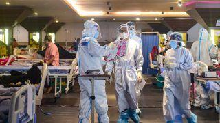 CoronaVirus In India Updates: देश में 24 घंटे के भीतर कोरोना से मौत की संख्या 517, ठीक होनेवाले मरीजों की संख्या बढ़ी, केरल ने बढ़ाई चिन्ता