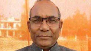 CoronaVirus Death: सलोन के BJP MLA दल बहादुर कोरी की कोरोना से मौत, सीएम योगी हुए दुखी