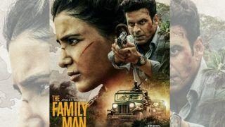 The Family Man 2: इंतजार खत्म!  Manoj Bajpayee का इंटेंस मिशन शुरू, इस बार नहीं बचेंगे आतंकवादी