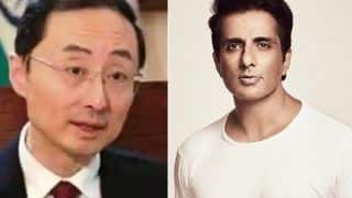 Chinese Envoy Ensures Support To India As Sonu Sood Accuses China of Blocking Oxygen Concentrators Order