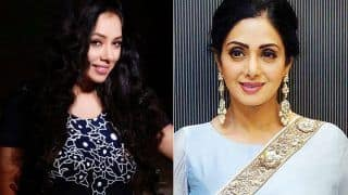 Rupali Ganguly on Comparison of Anupama With Sridevi: I Feel Overwhelmed As I am Obsessed With Her