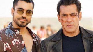 Radhe: Gautam Gulati Confesses Hitting Salman Khan While Filming Fight Scene, Reveals Latter's Reaction