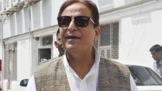 SP Leader Azam Khan's Condition Critical, But Under Control, Says Lucknow Hospital