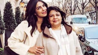 Priyanka Chopra Dedicates Mother's Day Post For 'Two Incredible Women Who Lead By Example'
