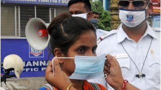 COVID-19: How Use of Face Masks Can Limit The Spread of Coronavirus