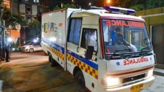 Ambulance Driver Held for Demanding Rs 8,500 to Ferry Covid Patient 5 km in Delhi