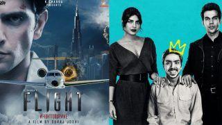 मोहित चड्ढा की फिल्म 'Flight' को मिली है जबरदस्त रेंटिग, अब OTT पर देखने को उत्सुक हैं लोग