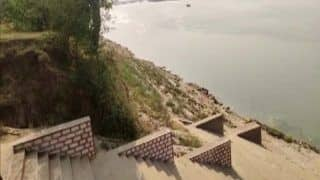 After Buxar in Bihar, Corpses Seen Floating on Banks of Ganga in UP's Ghazipur