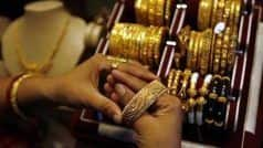 Gold Rate Today, 11 May 2021: Cheers For Buyers As Gold Prices Remain Steady, Check 22k, 24k Gold Rates in Your City