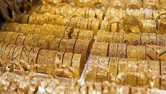 Gold price today, 14 June 2021: सोने की कीमतों में जोरदार गिरावट, सस्ता सोना खरीदने का शानदार मौका, जानें- आज के रेट