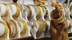 Gold Rate Today, May 13 2021: Gold Price Falls Ahead Of Akshaya Tritiya 2021; Check 22k, 24k Gold Rates