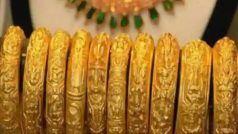 Gold price today, 17 June 2021: सोने - चांदी की कीमतों में जोरदार गिरावट, जानिए- आपके शहर में किस रेट पर बिक रहा है सोना?