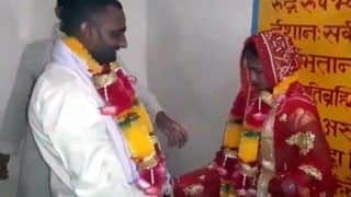 This Wedding in UP's Shahjahanpur Was Conducted in Just 17 Minutes, Groom Asks For Unique Dowry