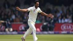 Zimbabwe vs Pakistan, 2nd Test: Hasan Ali ने महज 27 रन देकर झटके 5 विकेट, पाकिस्तान ने जिम्बाब्वे को दिया फॉलोऑन