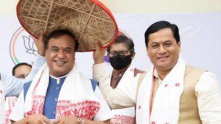 Who is Himanta Biswa Sarma: पूर्वोत्तर के चाणक्य कहे जाते हैं हेमंत बिस्व सरमा, कभी कांग्रेस सरकार में थे मंत्री, आज बनेंगे असम के CM