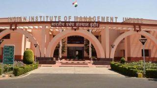 IIM Indore: कोरोना के बाद उद्योगों को उबारने पर शोध करेगा आईआईएम इंदौर