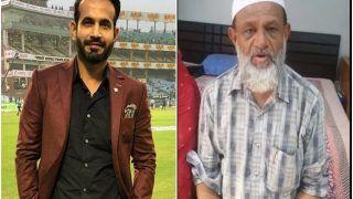 Video: पहले Irfan Pathan पर लगाए बहू के साथ अवैध संबंध के आरोप, अब वीडियो में माफी मांगते नजर आया शख्स