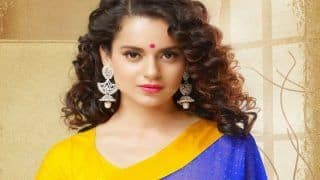 Kangana Ranaut Feels She Will Not Last More Than a Week After Instagram Deletes Her Post Threatening To Demolish Covid-19