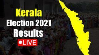 Kerala Election Result 2021: CM Vijayan, LDF Creates History With Re-election, Breaks 40 Year Jinx; Counting Underway