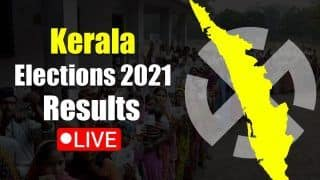 Kerala Election Result 2021 LIVE STREAMING: When And Where to Watch Counting of Votes