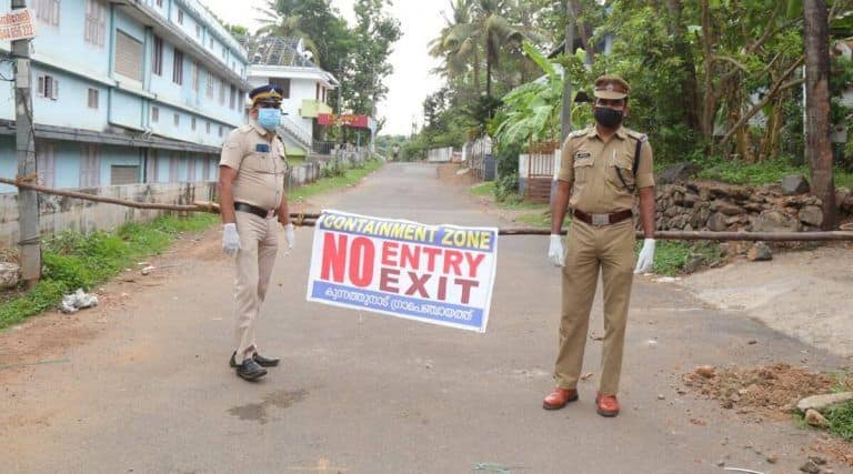Complete Lockdown Imposed in Kerala From May 8 to May 16 - Here's What's Allowed, What's Not