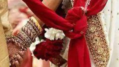 Delhi में पब्लिक प्लेस में होने वाली शादियों पर बैन, सिर्फ शर्तों के साथ इजाजत, मेहमानों की संख्या सीमित