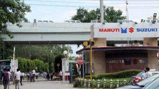 Maruti Suzuki: मारुति सुजुकी ने मई महीने में बेची कुल 46,555 कारें
