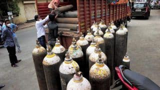 Now Booking Oxygen Cylinders in Noida is Just a Call Away. Check Details Here
