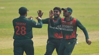ICC ODI Rankings: मेहदी हसन मिराज बने नंबर 2, Jasprit Bumrah खिसके