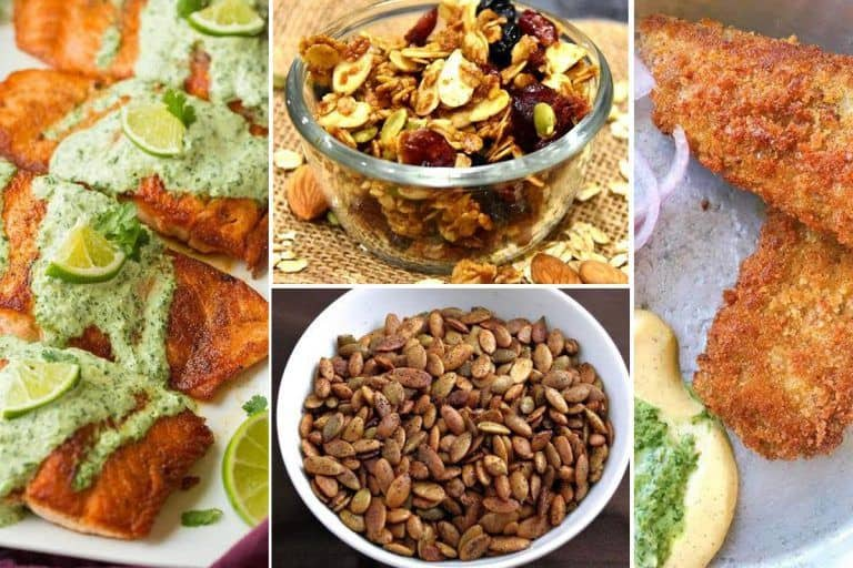 Tantalize Your Taste Buds With These 3 Easy And Quick Healthy Food Recipes