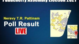 Neravy TR Pattinam Election Result 2021: M Nagathiyagarajan of DMK Wins