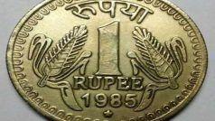 Indian Currency: 1 रुपये के इस सिक्के के बदले में मिल रहे हैं 9 लाख, यहां जानिए - कितना आसान है पैसे कमाने का तरीका?