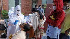 दिल्ली में कोरोना की रफ्तार पर ब्रेक! बीते 24 घंटे में 4500 से कम केस और 265 की मौत, 7% से नीचे पहुंचा पॉजिटिविटी रेट