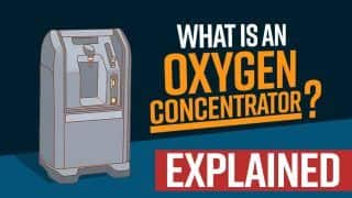 Oxygen Concentrator Explained : How to Set up and Use at Home | Watch Video to Know