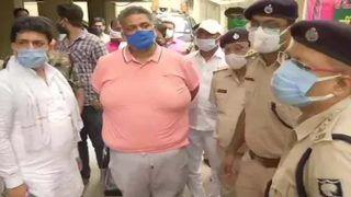 Bihar News: गिरफ्तारी के बाद Pappu Yadav की पेशी के लिए रात में खुला कोर्ट, भेजे गए सुपौल जेल