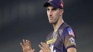 IPL 2021: KKR Fast Bowler Pat Cummins Never Felt Unsafe In India Amid Pandemic