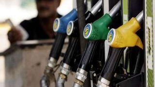 Petrol Price Hike: कई शहर में पेट्रोल की कीमतों में लगी आग, जानें- अपने शहर में पेट्रोल-डीजल के रेट