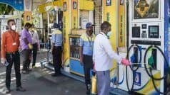 Petrol Price in Mumbai Nears Rs 98, Crosses     100-Mark in States; Check Diesel Rates Today