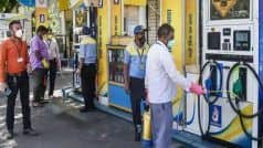 Petrol, Diesel Price Today May 13: Slight Relief For Common Man; Check Petrol, Diesel Rates In Your City