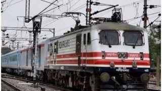 Indian Railways/IRCTC: रेलवे ने इन 50 से अधिक ट्रेनों को 24-29 मई के बीच तक कर दिया रद्द, जानें रूट्स और देखें पूरी List