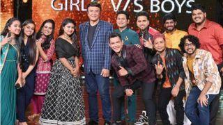 Indian Idol 12: It's Pawandeep Rajan VS Arunita Kanjilal in The Ultimate Battle This Weekend