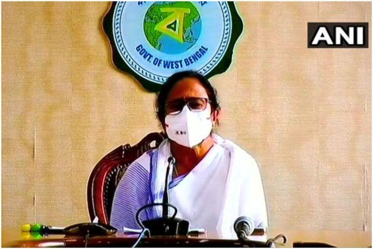 बंगाल हिंसा: मृतकों के परिजनों को 2-2 लाख के मुआवजे ऐलान, CM ममता बोलीं- ECI की कानून व्यवस्था में 16 लोग मारे गए