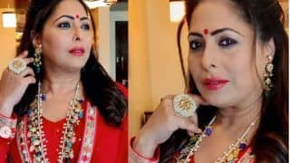 Is Geeta Kapur Married? Curious Fans Ask After Spotting Sindoor