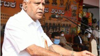 Karnataka SSLC Exam 2021 May be Cancelled if...: CM Yediyurappa's Latest Statement Gives Hope to Students