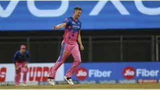 Alarm Bells Started Going Off, it Was Chaos: Chris Morris on COVID in IPL Bio-Bubble