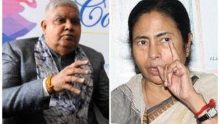 बंगाल: CM ममता बनर्जी ने राष्ट्रपति और प्रधानमंत्री को लिखा पत्र, राज्यपाल बदलने की फिर उठाई मांग